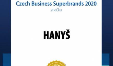 Czech Business Superbrands 2020